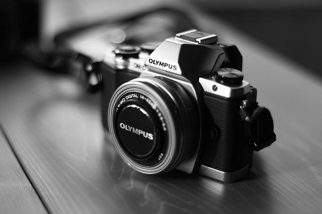 kamera sebagai kado pernikaha